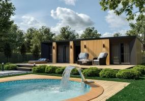 1 Bedroom Bedrooms, 2 Rooms Rooms,1 BathroomBathrooms,Domy,Sprzedaż,1164