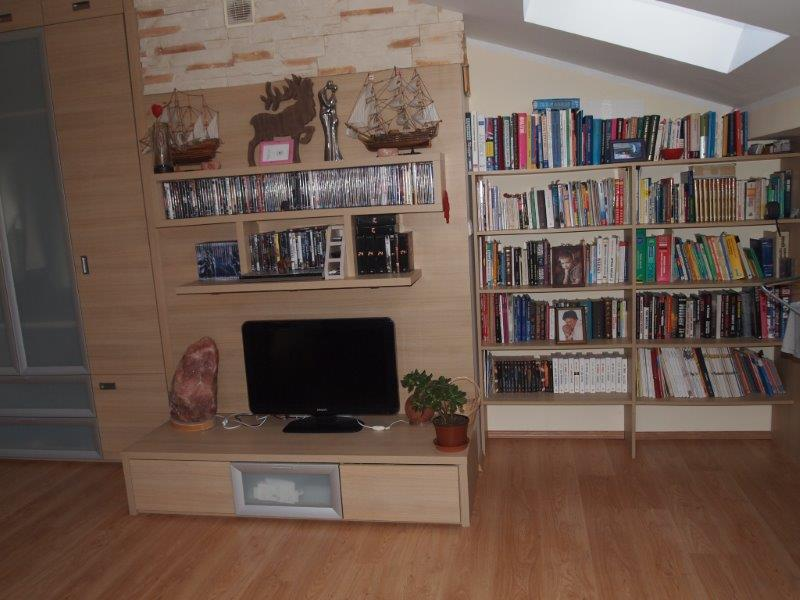 1 Bedroom Bedrooms,2 Rooms Rooms,1 BathroomBathrooms,Mieszkania,1039